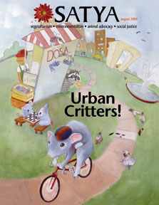 May 2005 cover